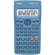 Calculator casio FX-82 SX Plus Albastru