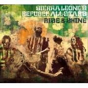 Sierra Leone's Refugee Al - Rise & Shine (0890846001183) (1 CD)