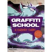 Urban Media GraffitiSchool english edition Buch