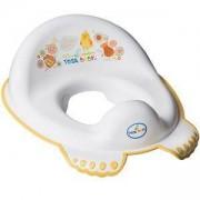 Детска седалка за тоалетна чиния Folk - FL002 Tega Baby, 5907996441259