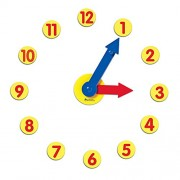 Learning Resources Time Magnetic Activity Set