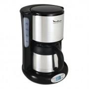 Cafetière Subito isotherme programmable 0,9 L FT362811 Moulinex