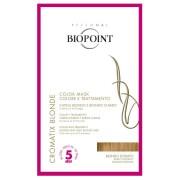 Biopoint Colorazione Biopoint Cromatix Blonde Color Mask biondo dorato monodose 30 ml trattamento colorante per capelli biondo e biondo chiaro