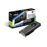 Asus NVD GTX 1080 Ti 11GB DDR5 352bit TURBO-GTX1080TI-11G