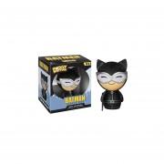 Funko Dorbz Catwoman De Batman Gatubela Selina Kyle Dc Comics-Negro