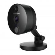 Foscam C2 Indoor 1080p full HD PIR Wireless IP-camera Zwart