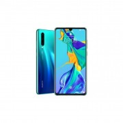 Refurbished-Fair-Huawei P30 128 GB (Dual Sim) Aurora Blue Unlocked