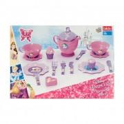 Disney Hercegnők játék teáskészlet, 17 darabos