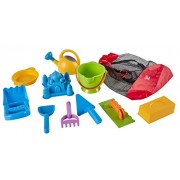 Hape Toys Ancient Taj Mahal Beach Sand Toy Set