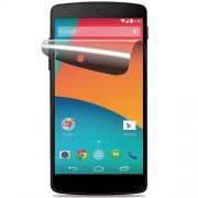 Folie De Protectie Transparenta Alb Lg Nexus 5 Cellularline