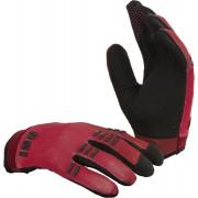 IXS BC-X3.1 Rojo/Negro 2XL