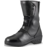 IXS Tour Comfort-High-ST Ladies Motorcycle Boots Black 40