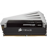 Memorii Corsair Dominator Platinum DDR4, 4x4GB, 3200MHz, CL16