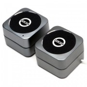 Boxe 2.0 Bluetooth Zalman ZM-S600B