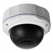 Dôme de surveillance IP IR 360° 1,3 MP INT/EXT