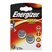 Energizer CR2450 batteri 10 x 2 st pakker