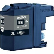 Brother LC-127 XL Black Ink Cartridge for MFC-J4510DW - LC127XLBK