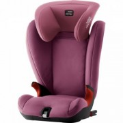 KIDFIX SL Black Series - Wine Rose