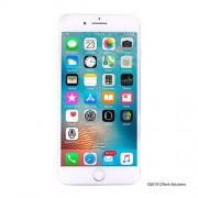 Apple iPhone 8 Plus, 256GB, Silver Fully Unlocked (Renewed)