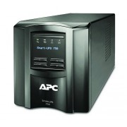 UPS APC SMT750IC Line interactive 750 VA/500W Sinusoida pura