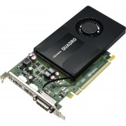 PNY VCQK2200-PB Quadro K2200 4GB