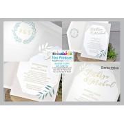 Invitatie de nunta 39344
