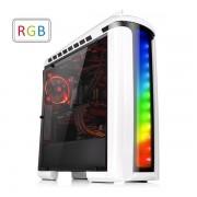 Thermaltake Versa C22 RGB Snow Edition