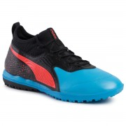 Обувки PUMA - One 19.3 Tt 105489 01 Bleu Azur/Red Blast/Black