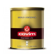 Cafea macinata Covim Gold Arabica, 250g