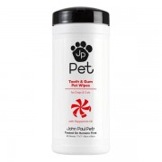 Mitchell Paul Mitchell JP Pet Tooth & Gum Pet Wipes