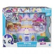 Set de joaca My Little Pony Caruselul lui Rarity