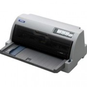 STAMP. AGHI EPSON LQ-690 24 AGHI 106 COL.1+6 COPIE