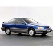 Lemy blatniku Hyundai Scoupé 1990-1994