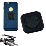Meco BIKIGHT Bicycle Stick Phone Adapter Holder For Garmin Edge GPS Computer Mount