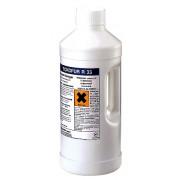Ultrahangos mosóhoz tisztítófolyadék 1L