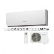 Климатик Fuji electric RSG09LUCA/ROG09LUCB, клас А++, 9000 BTU