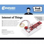 Conrad Components Výuková sada Conrad Components Profi Lernpaket Internet of Things 10215, od 14 let