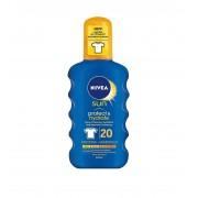 Nivea Sun Protect & Hydrate Spray SPF 20 Medium 200ml