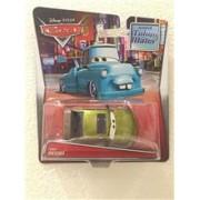 Masinuta Disney Pixar Cars Toon Car Tokyo Mater Kaa Reesu