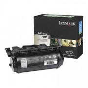 Tóner Lexmark 64018SL negro 6000 paginas alto rendimiento