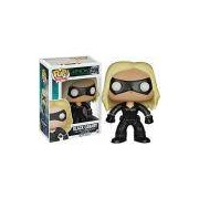 Boneco Pop TV: Arrow Black Canary - Funko