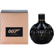 James Bond 007 James Bond 007 for Women eau de parfum para mujer 75 ml