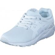 Asics Gel Kayano Trainer Evo White/white, Skor, Sneakers & Sportskor, Sneakers, Vit, Herr, 42