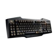 ASUS Strix Tactic Pro Геймърска механична клавиатура с Cherry MX Brown суичове
