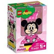 LEGO DUPLO Kocke - Moja prva Mini Maus 10897