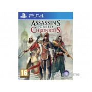 Joc software Assassin`s Creed Chronicles PS4