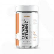 Prozis C-vitamin 500 mg 90 tuggtabletter
