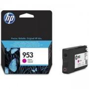 Мастилена касета HP 953 Magenta Original Ink Cartridge, F6U13AE