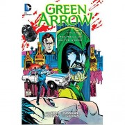 DC COMICS Green Arrow: The Trial of Oliver Queen - Volume 3 Graphic Novel