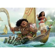 Puzzle Nathan - Vaiana, 45 piese (62493)